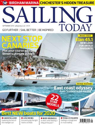 Sailing Today September 2019
