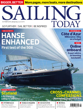 Sailing Today October 2019