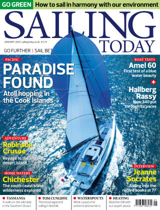 Sailing Today January 2020