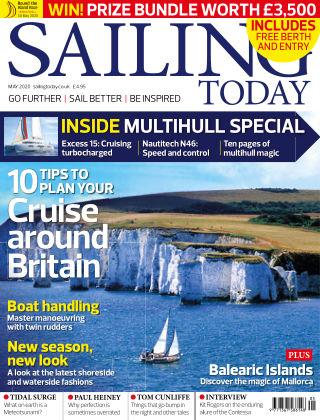 Sailing Today May 2020