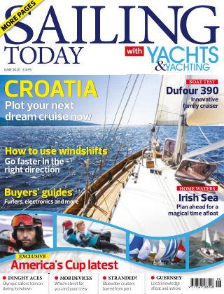 Sailing Today June 2020