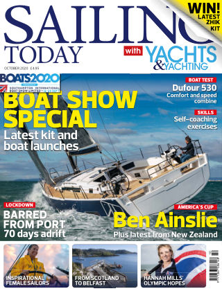 Sailing Today October 2020
