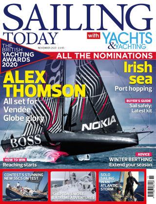 Sailing Today November 2020