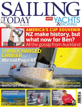 Sailing Today May 2021
