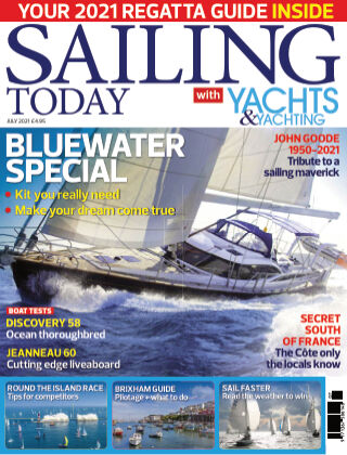 Sailing Today July 2021