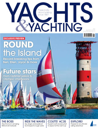 Yachts and Yachting June 2014