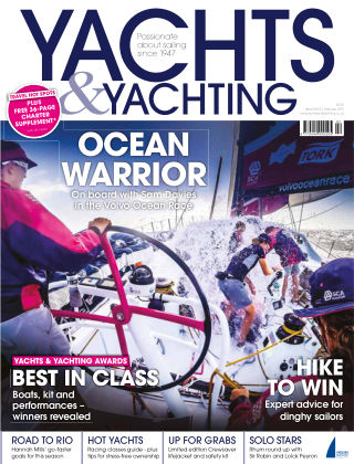 Yachts and Yachting February 2015