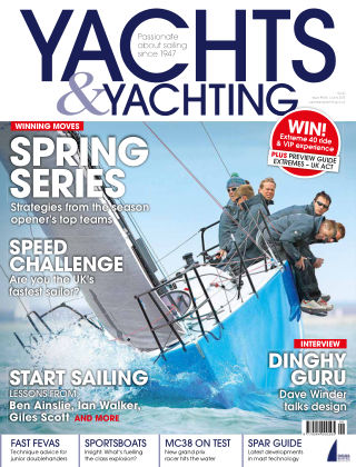 Yachts and Yachting June 2015