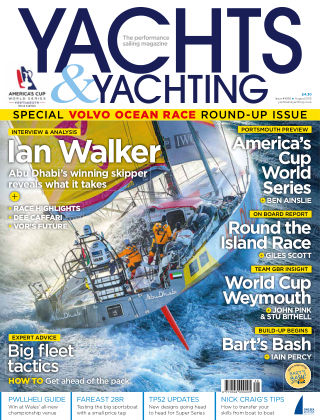 Yachts and Yachting August 2015
