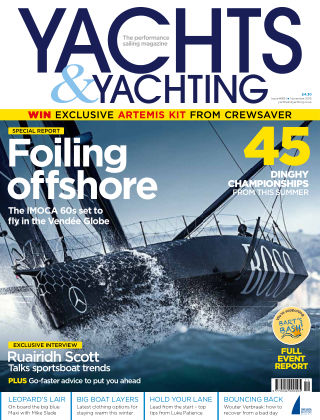 Yachts and Yachting November 2015