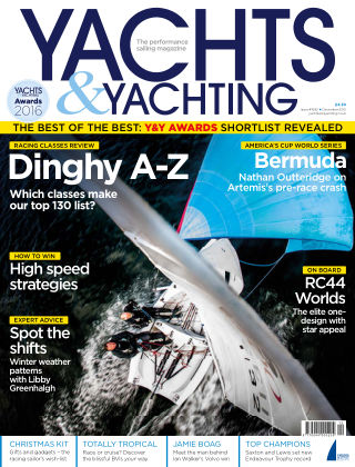 Yachts and Yachting December 2015