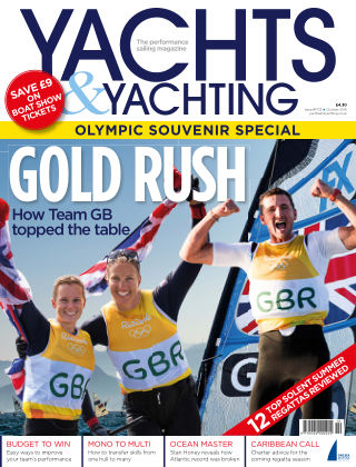Yachts and Yachting October 2016