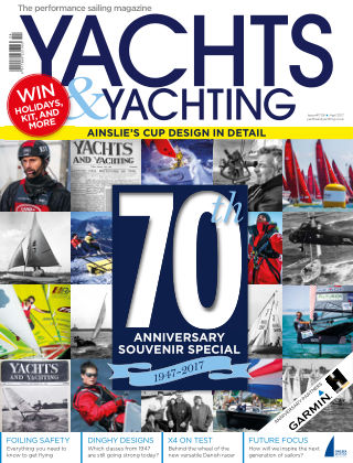 Yachts and Yachting April 2017