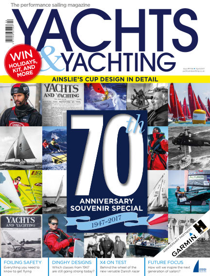 Yachts and Yachting March 10, 2017 00:00