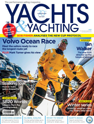 Yachts and Yachting November 2017