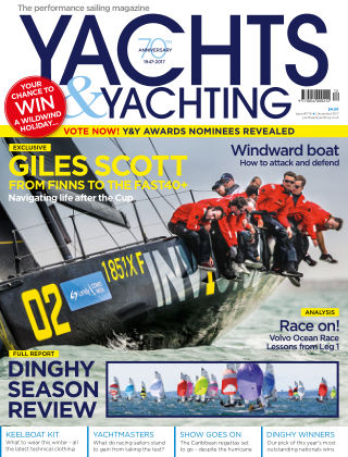 Yachts and Yachting December 2017