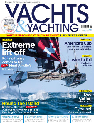 Yachts and Yachting September 2018
