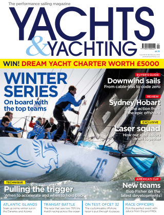 Yachts and Yachting February 2019