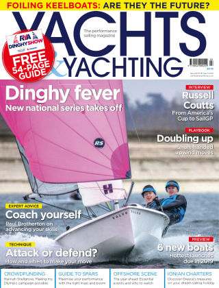 Yachts and Yachting March 2019
