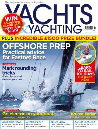 Yachts and Yachting June 2019