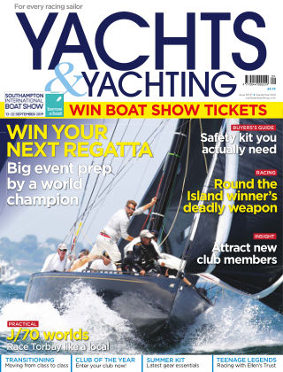 Yachts and Yachting September 2019