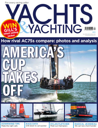 Yachts and Yachting December 2019