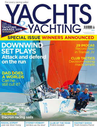 Yachts and Yachting January 2020