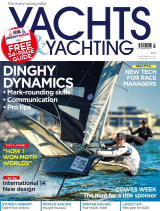 Yachts and Yachting March 2020