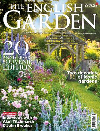 The English Garden Spring 2017
