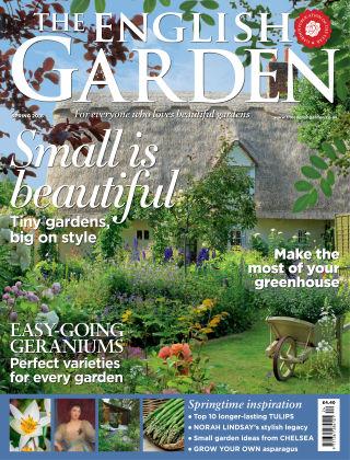 The English Garden Spring 2018