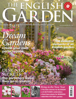 The English Garden February 2019