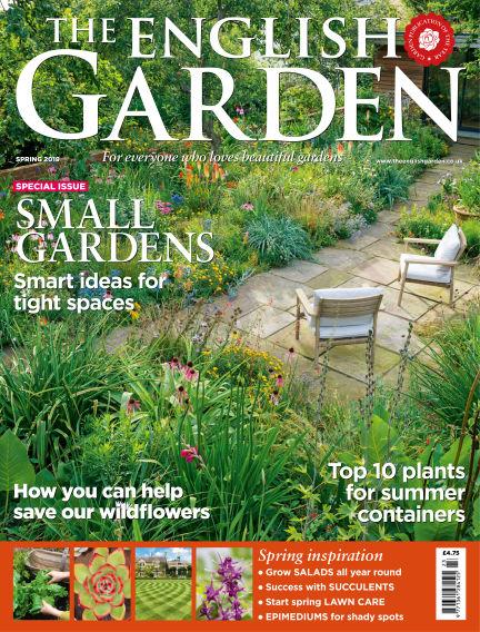 The English Garden March 27, 2019 00:00