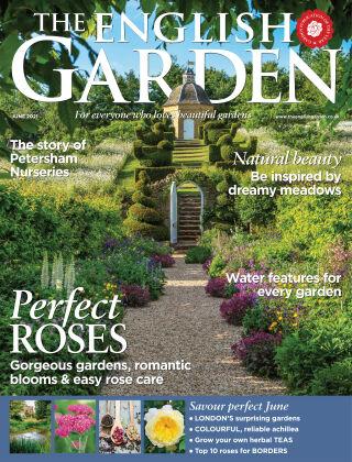 The English Garden June 2021