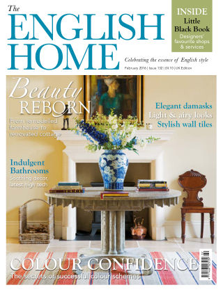 The English Home February 2016