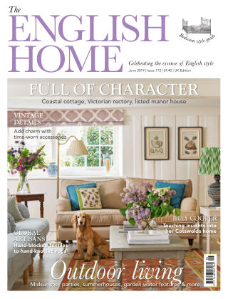 The English Home June 2019