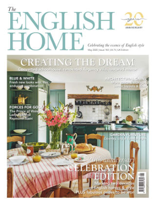 The English Home May 2020