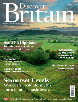 Discover Britain June/July 2015