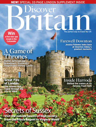 Discover Britain Oct/Nov 2015