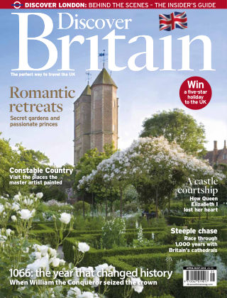 Discover Britain April/May 2016