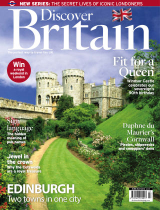 Discover Britain June/July 2016