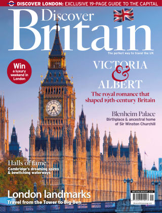 Discover Britain December/January 17
