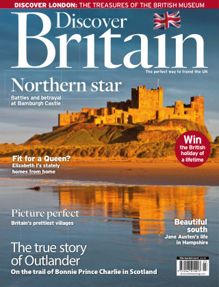 Discover Britain February/March 2017
