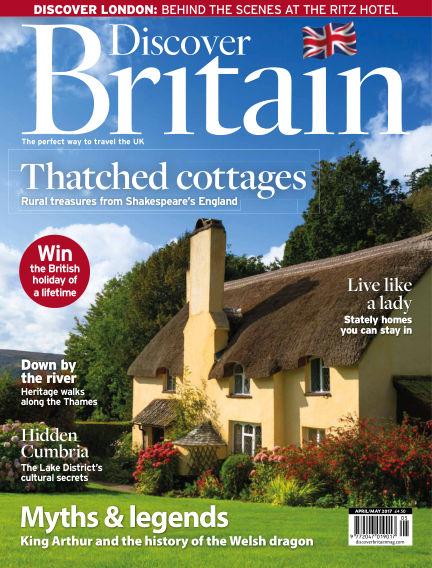 Discover Britain March 03, 2017 00:00