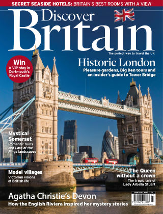 Discover Britain June/July 2017