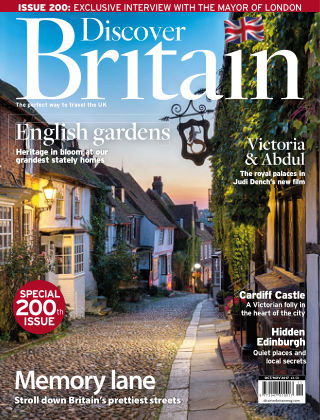 Discover Britain Oct/Nov 2017