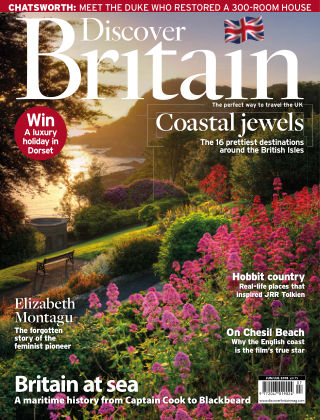Discover Britain June/July 2018