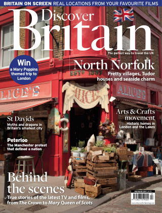 Discover Britain Feb/March 2019