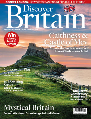 Discover Britain Oct/Nov 2019