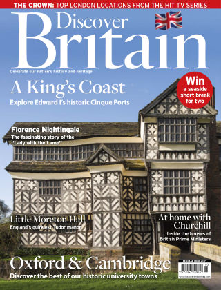 Discover Britain February/March 2020