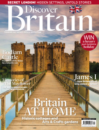 Discover Britain June/July 2020